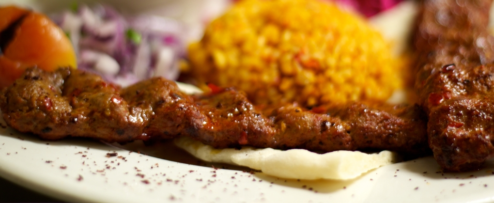 Adana Kebab